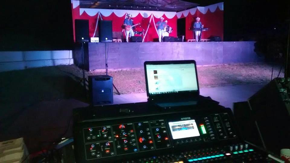 LCR Sistemas de Audio