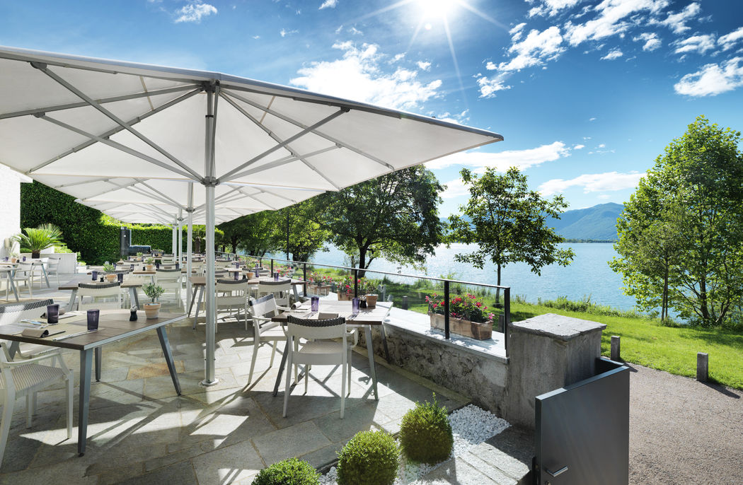 Restaurant Lago Terrace