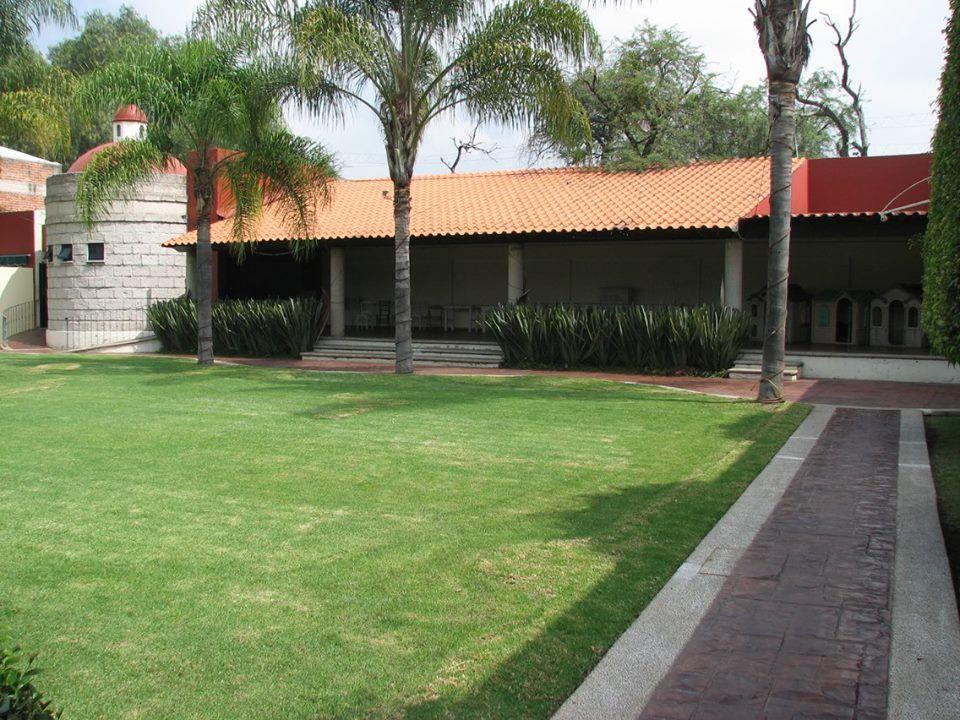 Las Torres Jardín & Terraza
