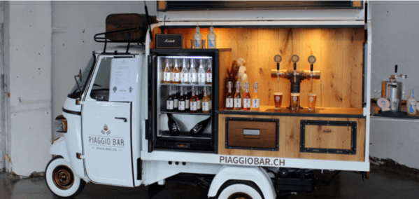 Piaggio Bar No.2