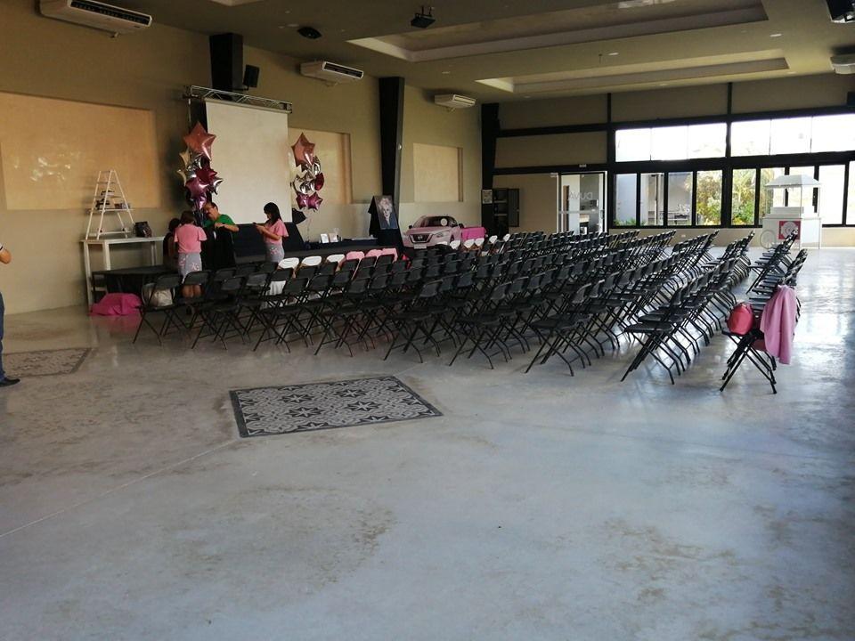Salón DUVA