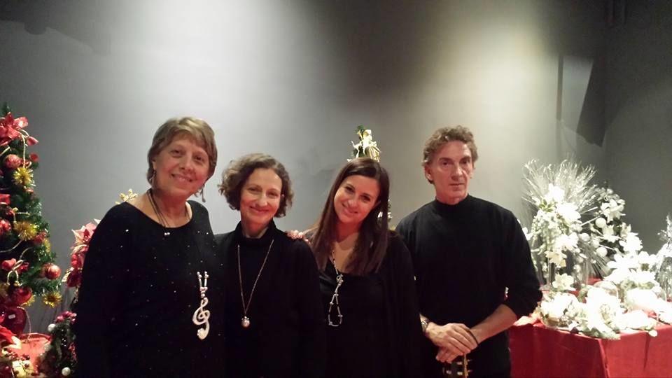 Amigos&Friends in concerto
