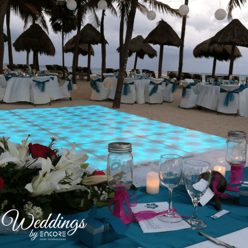 Weddings By Encore Event Technologies