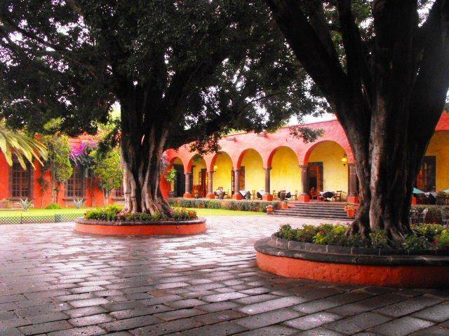 Fiesta Americana Hacienda Galindo