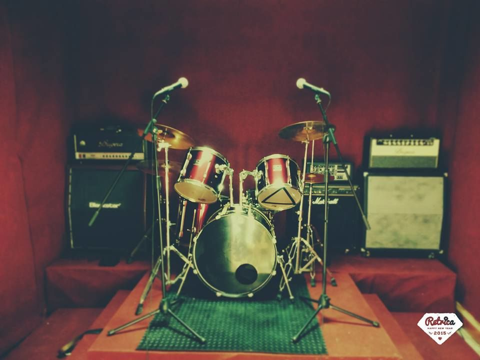 Bandas tributo