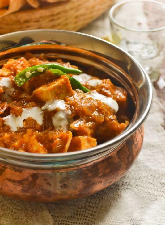 Shervani Kitchen