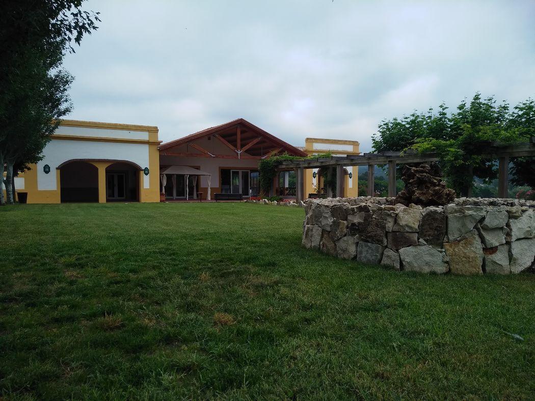 Quinta das Abertas