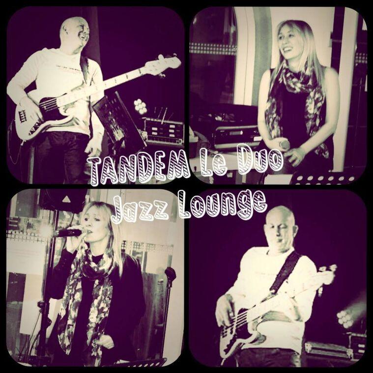 Tandem - Le Duo