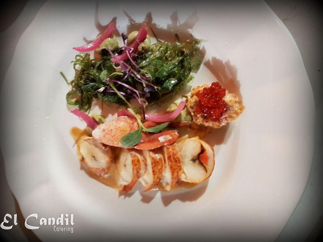 Catering El Candil
