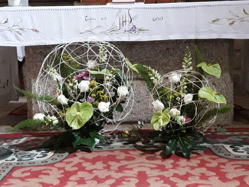 Floristería Flor de Jara