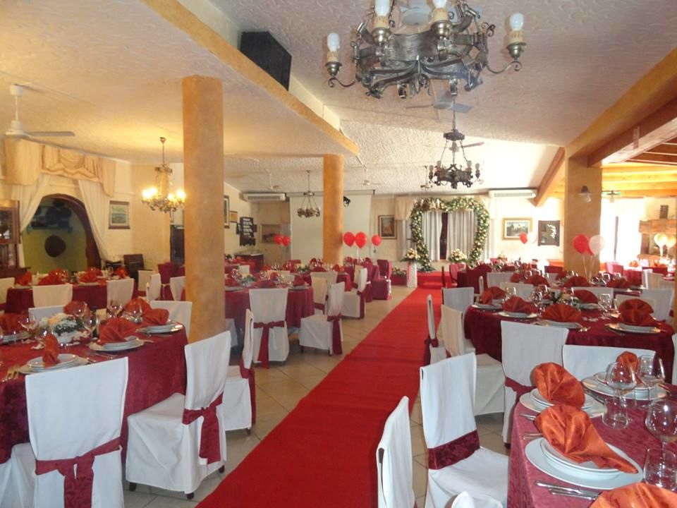 Tanit Hotel Ristorante Museo