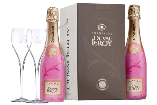 Champagne Duval Leroy