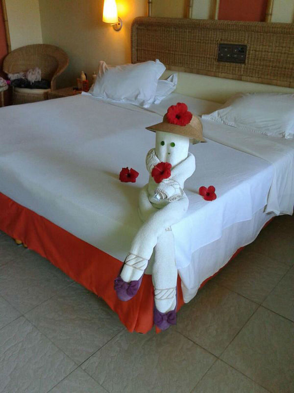Hotel Pontal de Ocaporã