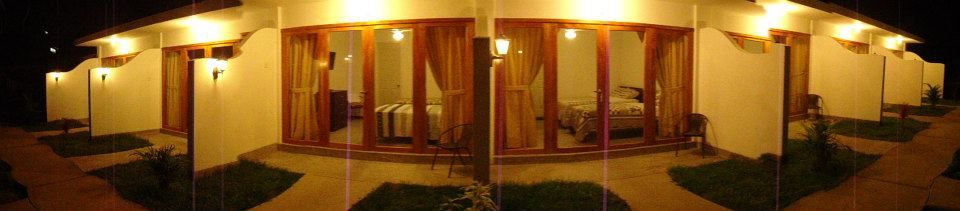 Casa Villamor