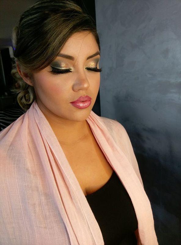 Francisco Sosa Make-Up Artist