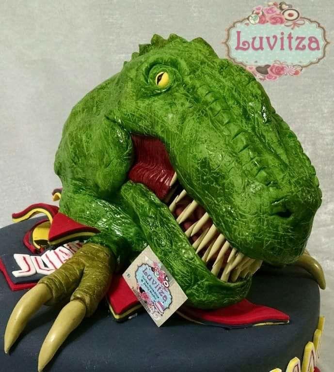 Luvitza