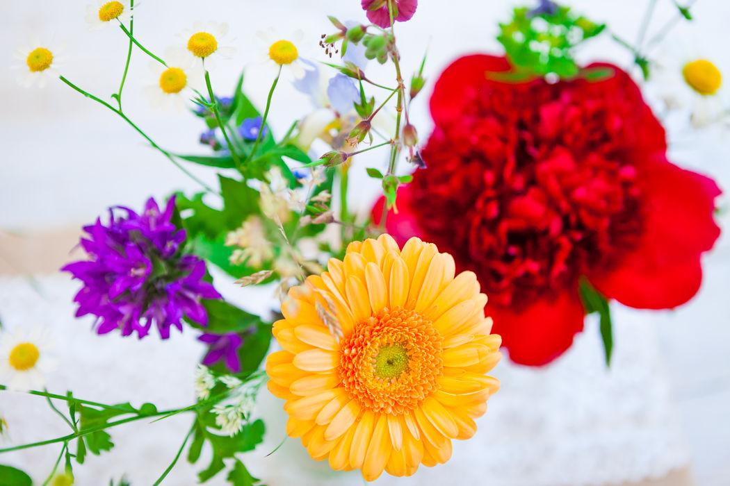 Lot's Weddings & Events verzorgd de styling & decoratie van jullie dag!