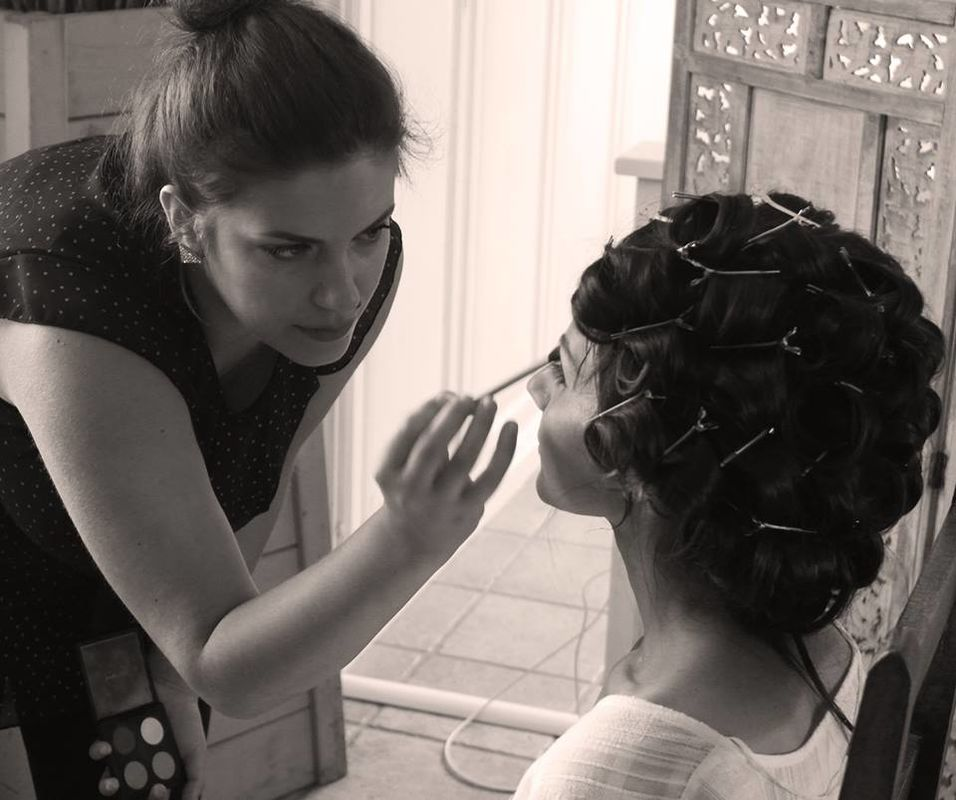 Cillara Make Up