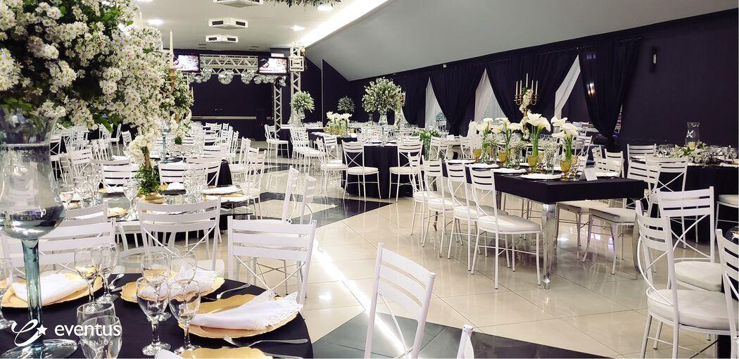 Eventus Londrina Casamentos