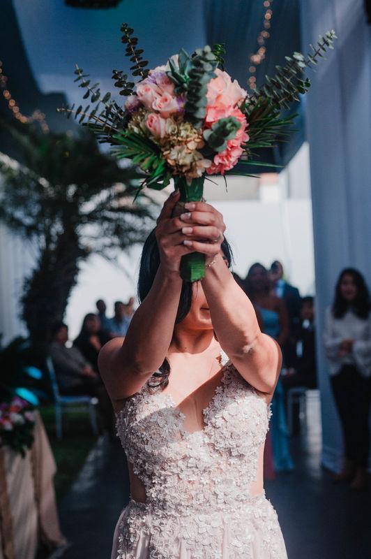 Luis Humberto Fotografo de bodas