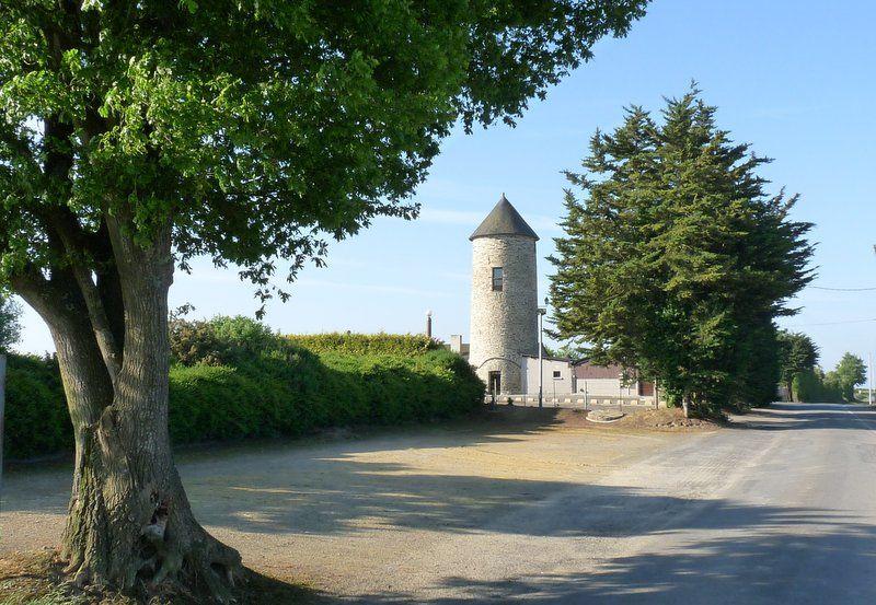 Moulin de la Coutancière