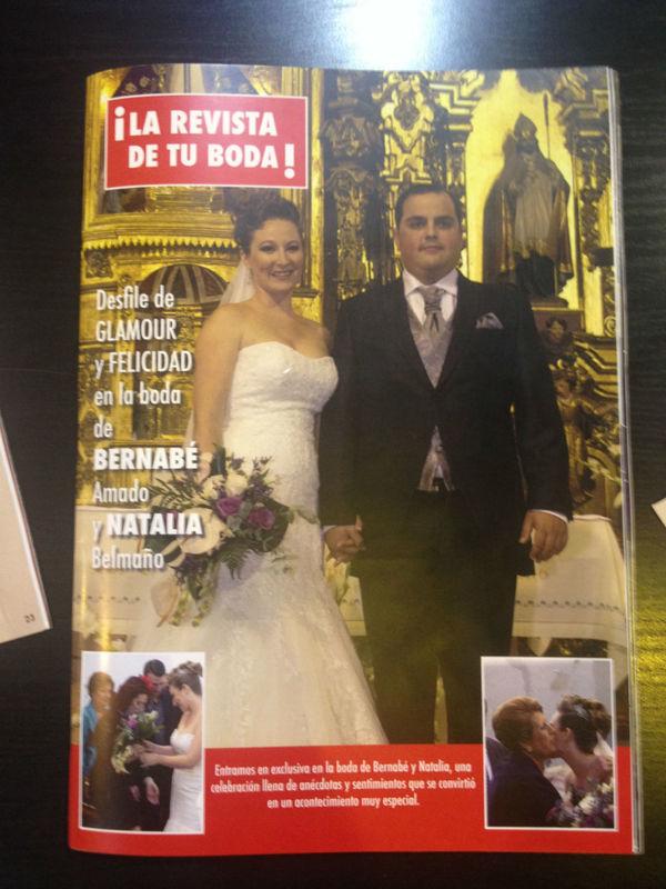 La Revista de tu Boda.