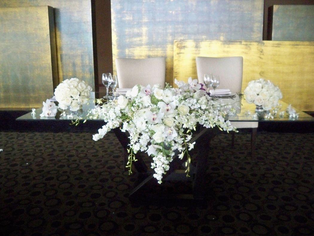 Sara Flores- Flowers Experts & Details