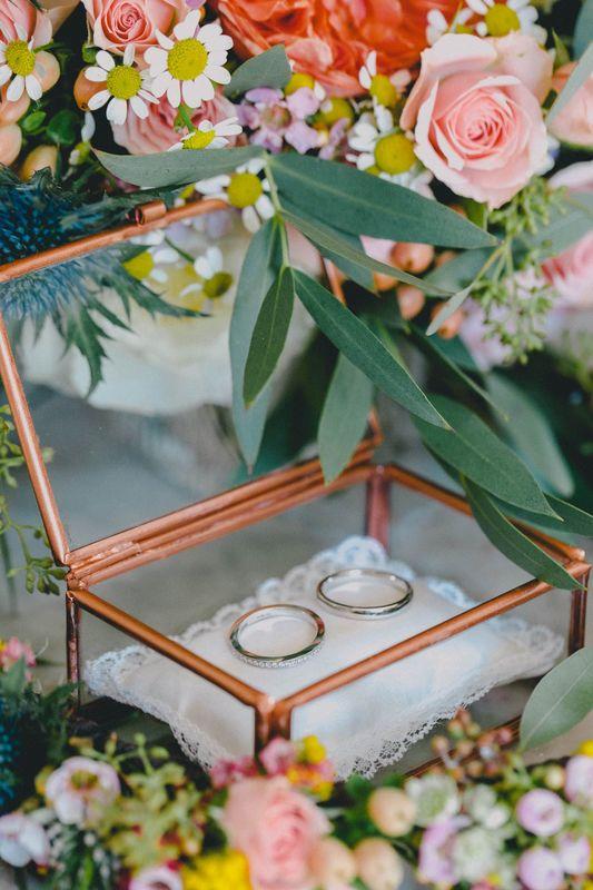 Mya Photography - Photographe de mariage - Bordeaux Fleurs : Avril Mai
