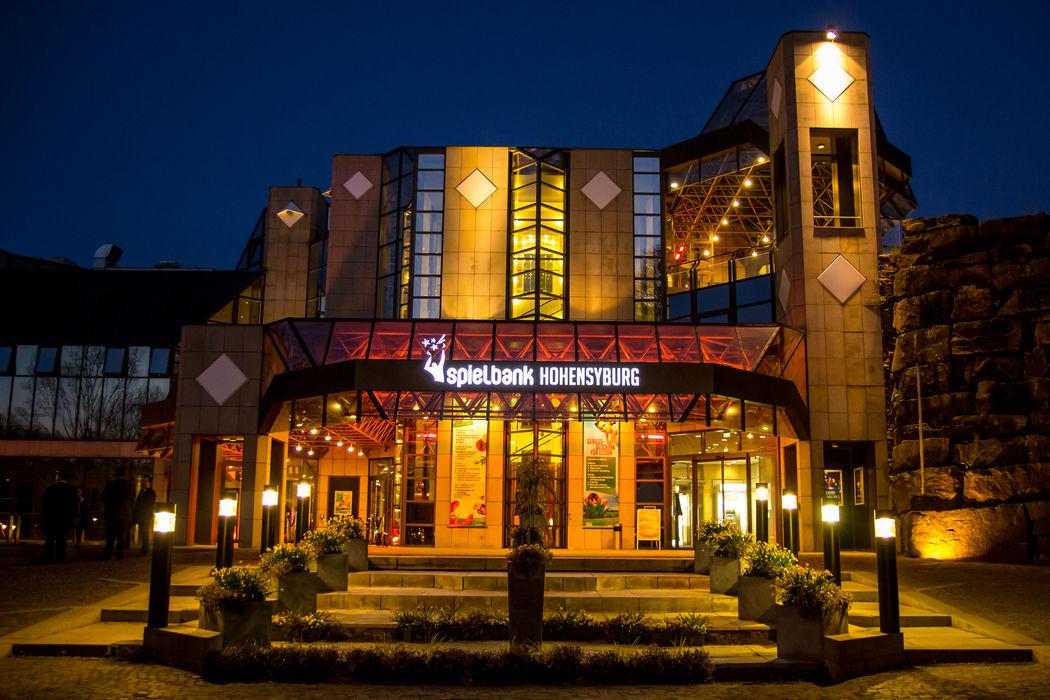 casino hohensyburg permanenzen