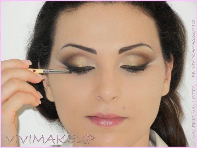 Vivi Makeup