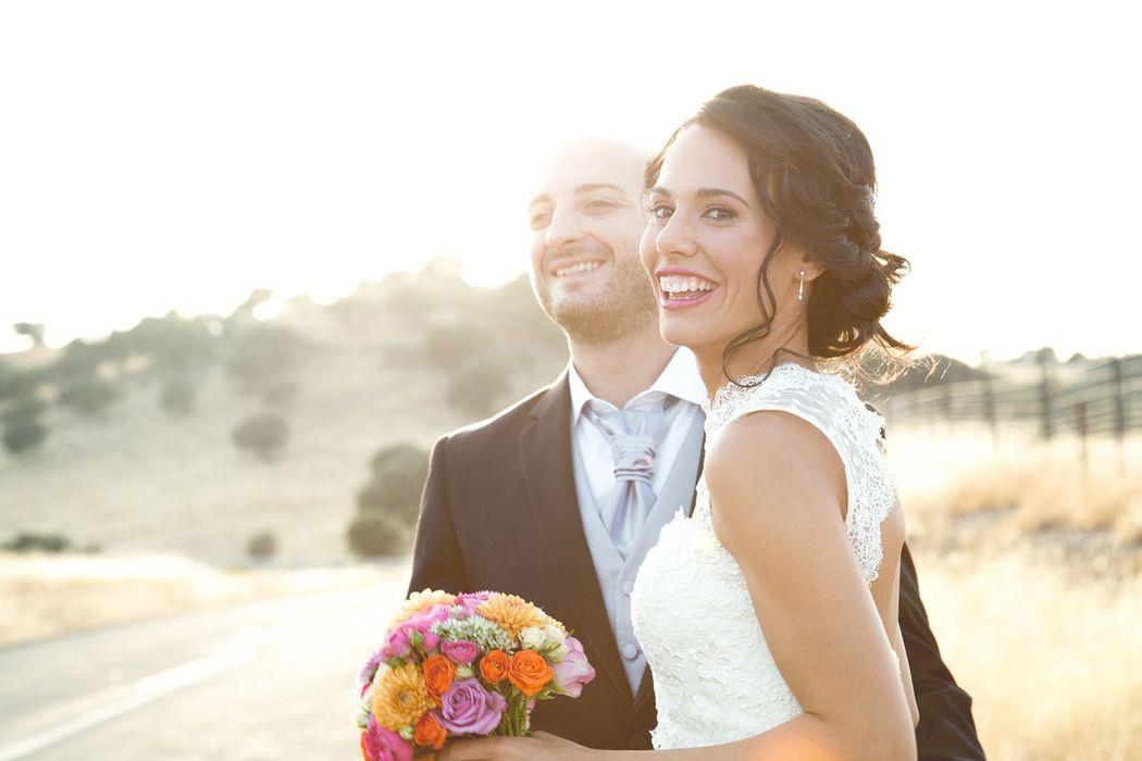 OhQueFoto, fotografia de bodas en Almadén (Ciudad Real)