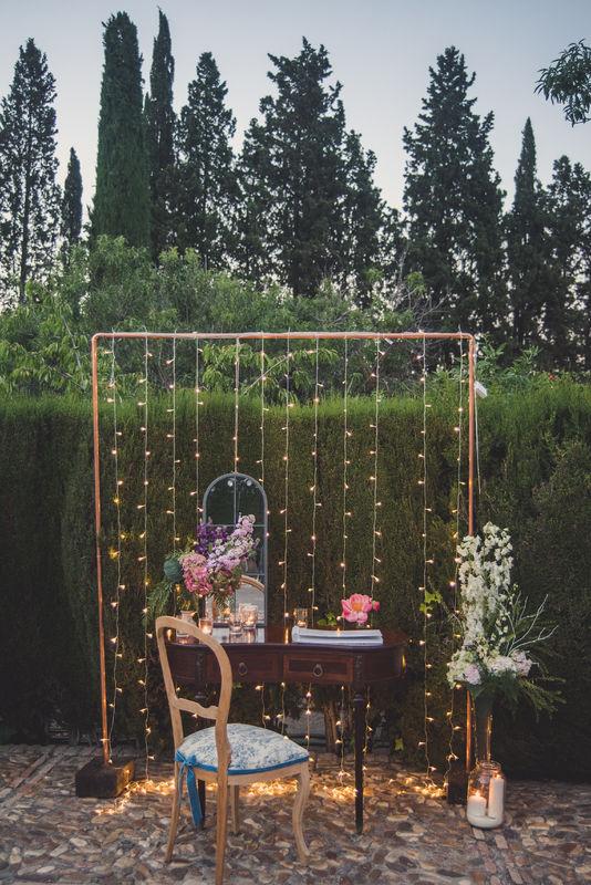 La clave de tu boda