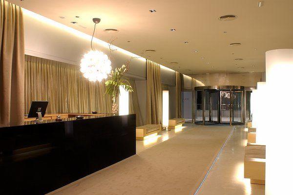 Hotel Nuevo Madrid
