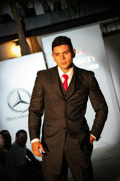 Trajes para novio en D'Paul Michoacán para venta y renta