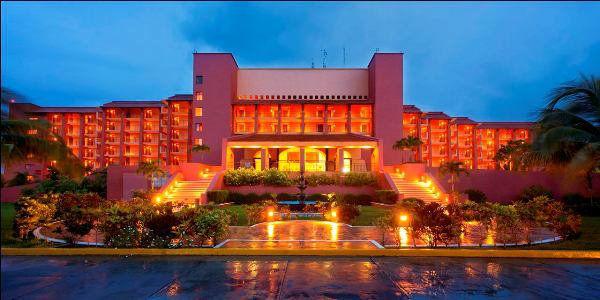 Hotel Fiesta Americana Cozumel Dive Resort