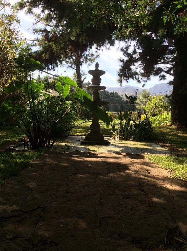 Jardín Van de Walle