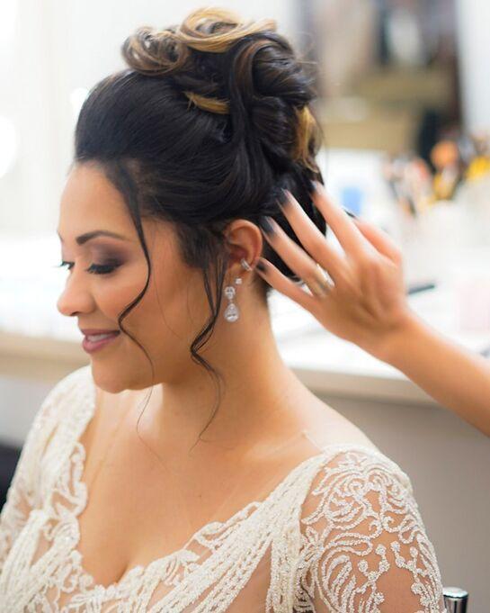 Ianne Gomes Make Up