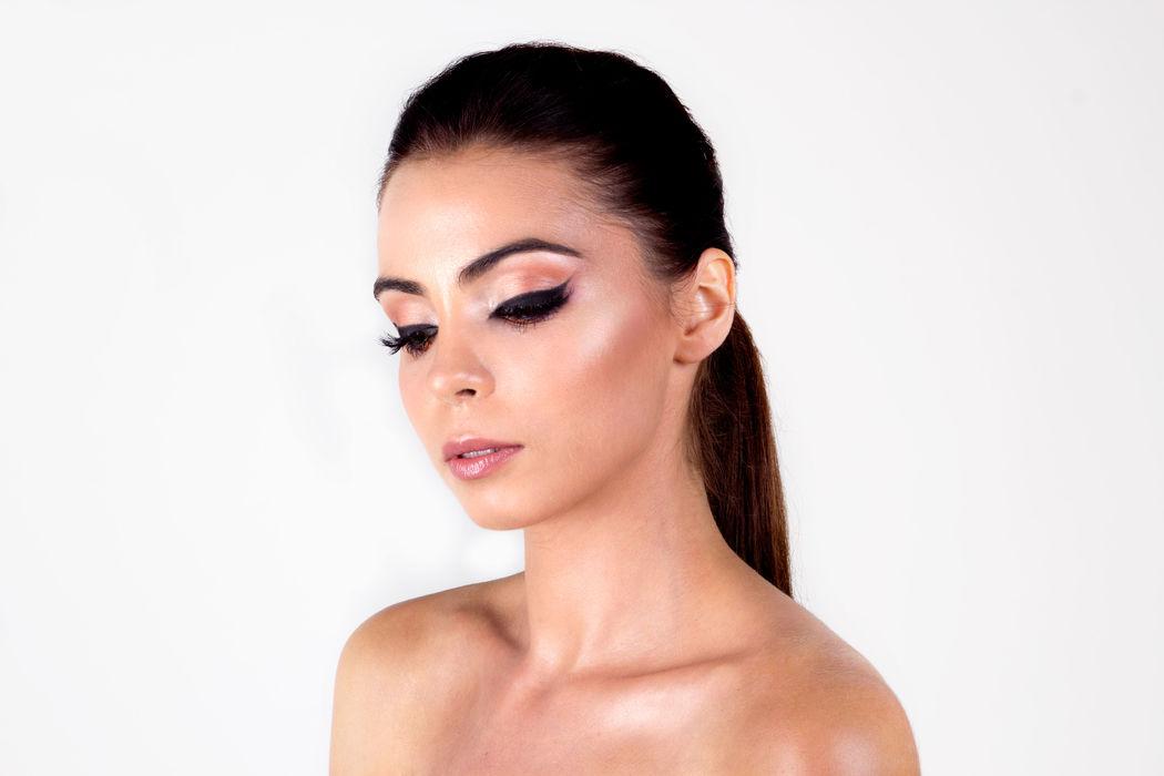 Adrianna Stasiak Make-up