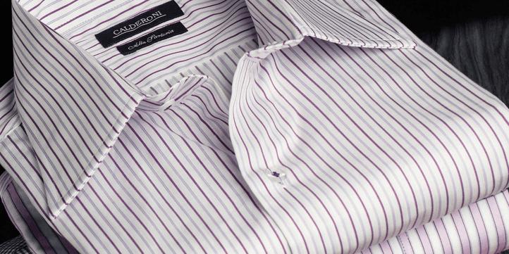 Camisas para novios en Robert's de Guanajuato