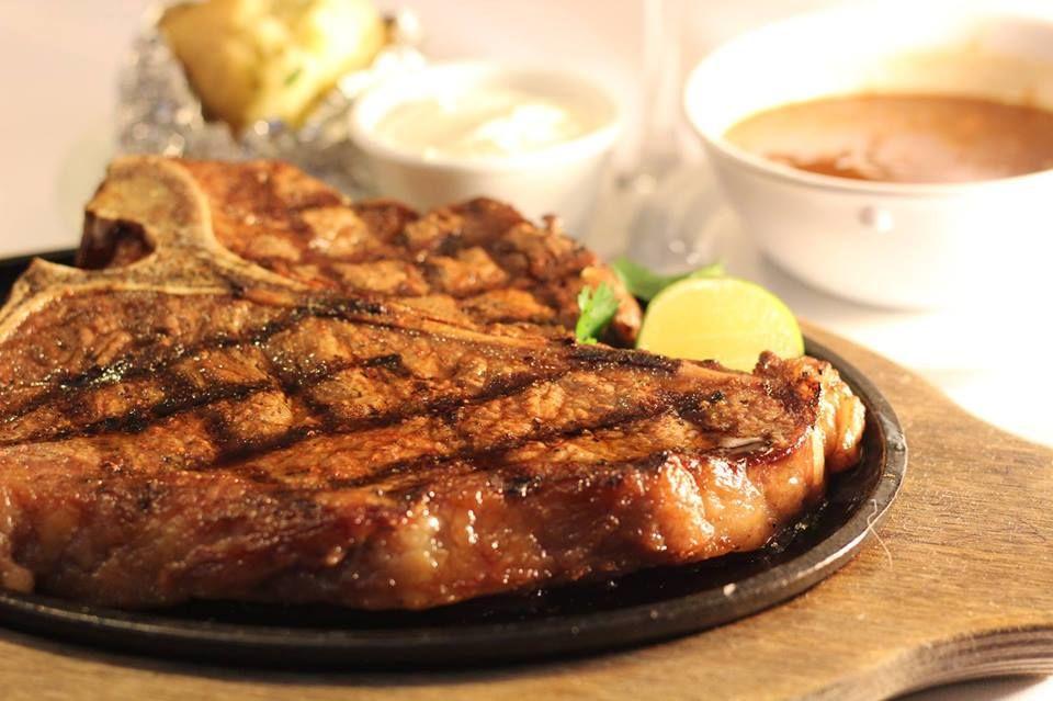 La Herradura Steak House