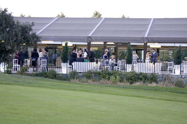 Fontecruz Majadahonda - Club de golf Las Rejas