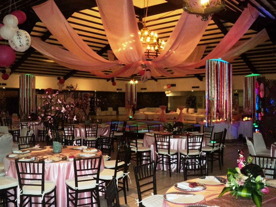 Salón Las Flores, La Paz
