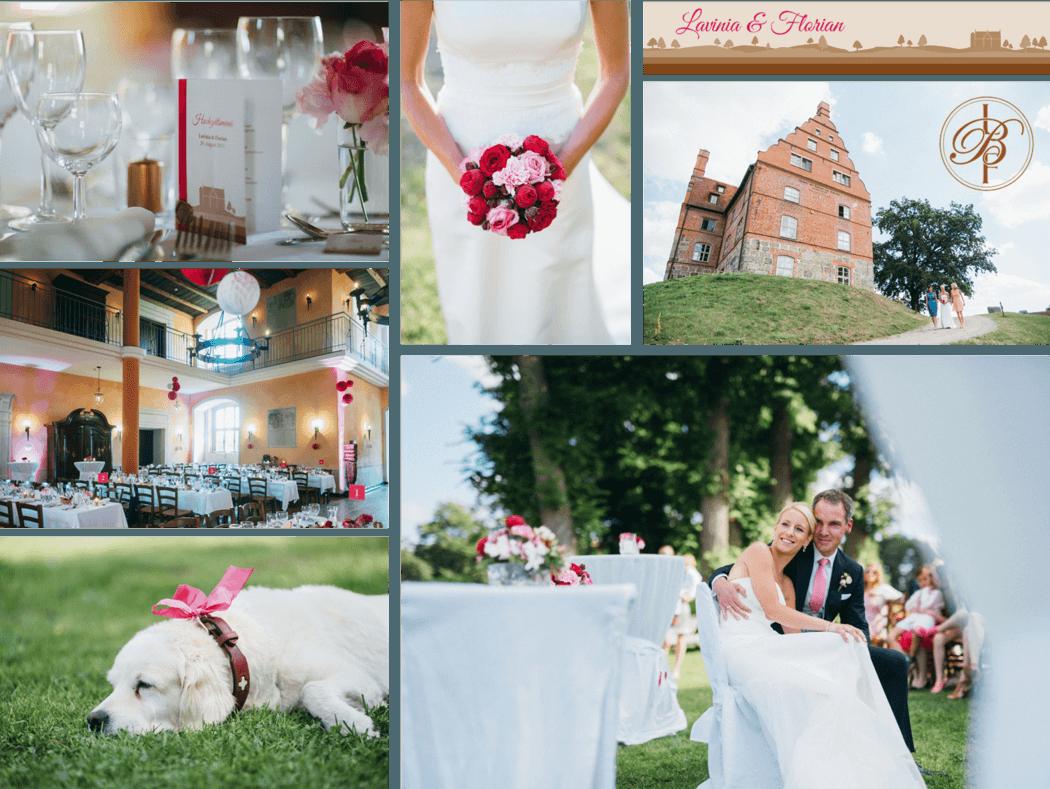 Glücksagenten Hochzeitsplanung und Trauzeremonien