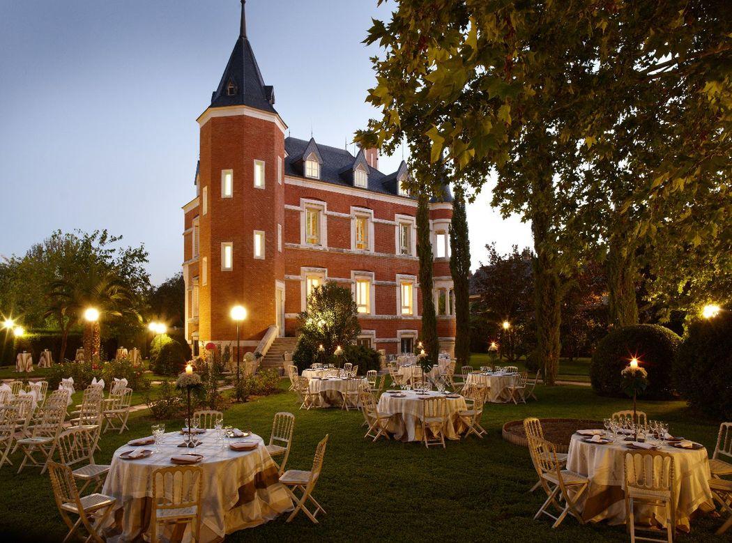 Lugares Para Bodas En Aranjuez ~ Sitios Bonitos Para Casarse En Madrid