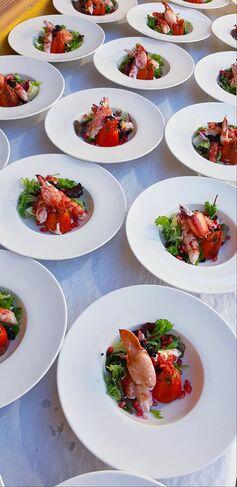 Gaonera Catering