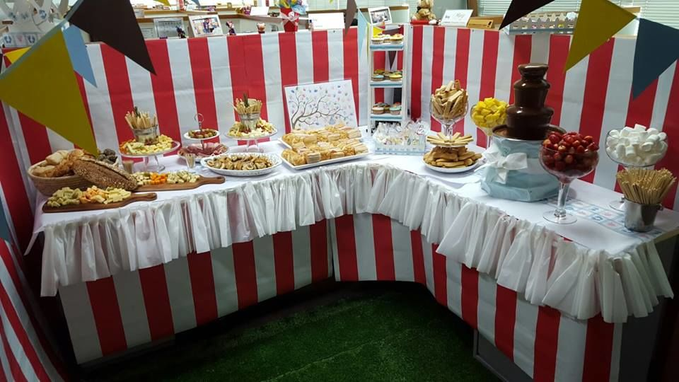 Cook Art Catering