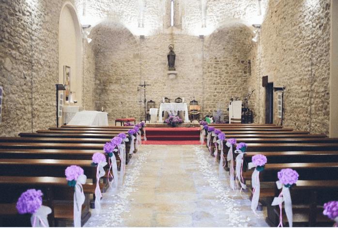 Wedding Senses