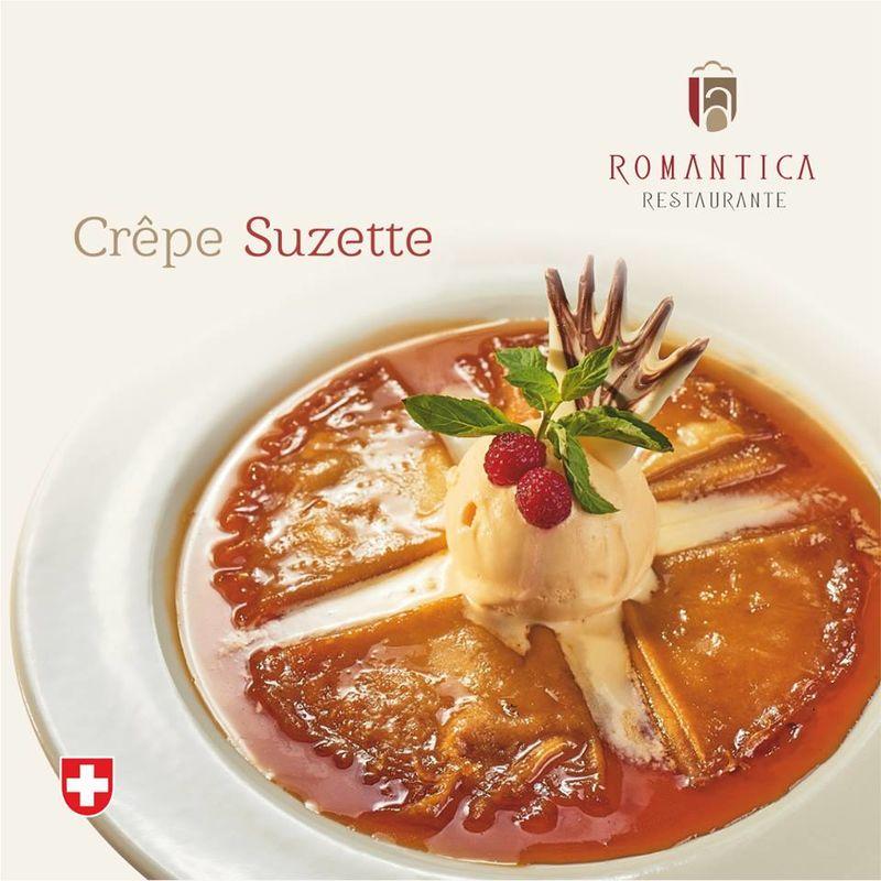Romántica Restaurante