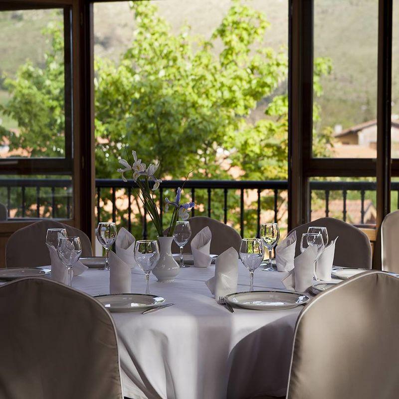 Restaurante Salegi