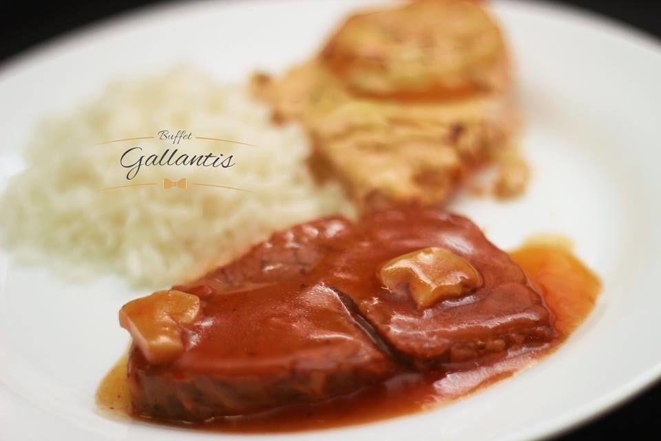 Gallantis Buffet